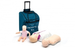 Little Family QCPR firmy Laerdal